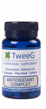 antioxidant complet